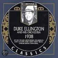 Duke Ellington Chronogical 1938
