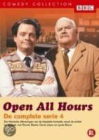 Open All Hours  Seizoen 4