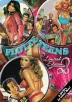 Flotte Teens Vol.2 Ltd edition