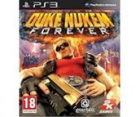 Duke Nukem Forever: Kick Ass Edition |PS3
