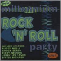 New Millennium: '50s Rock Party