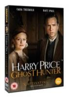 Harry Price  Ghost Hunter [DVD] (import zonder NL ondertiteling)