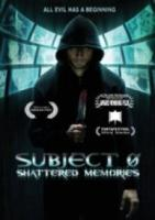 Movie  Subject O: Shattered Memories