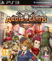 Aegis of Earth, Protonovous Assault PS3