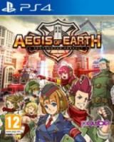 Aegis of Earth, Protonovous Assault PS4