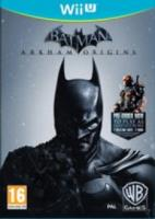 Batman, Arkham Origins Wii U