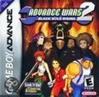 Advance Wars 2  Black Hole Rising