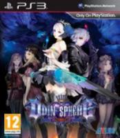 Odin Sphere, Leifdrasir PS3