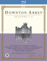 Downton Abbey  Complete Collection (Limited Edition) (Bluray)