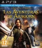 Lord of the Rings: Aragorn's Quest |PS3