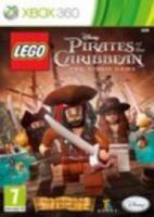 LEGO Pirates of the Caribbean: The Video Game (Classics) |X360