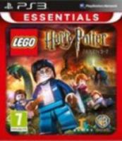 Lego Harry Potter Years 5  7 |PS3
