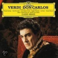Verdi: Don Carlos Highlights | Abbado, Ricciarelli, Domingo