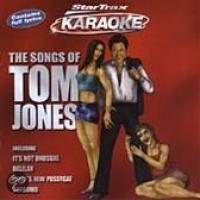 Tom Jones Songs Of