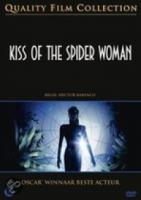 Kiss Of The Spiderwoman