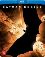 BATMAN BEGINS (STLBK) |S BD BI