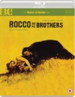 Rocco e i suoi fratelli (Aka Rocco and his Brothers)[Bluray] (import zonder NL ondertiteling)