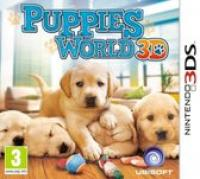 Cute Puppies  2DS + 3DS