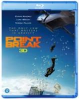 Point Break (2015) (3D+2D Bluray)