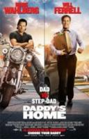 Daddy's Home (Bluray)