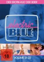 Electric Blue  Asia Adventure