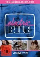 Electric Blue  SexManiac, U.