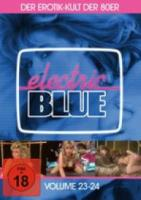 Electric Blue  Nacht Der Naec