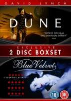Dune & Blue Velvet Box Set [DVD] (import zonder NL ondertiteling)
