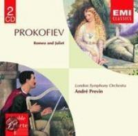 Prokofiev: Romeo and Juliet | Andre Previn