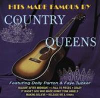 Country & Western Hits by Country Queens