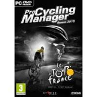 Pro Cycling Manager 2013 |PC