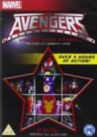 Marvel  The Avengers (1999 complete animated series)