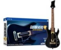 Guitar Hero Live  Standalone Guitar  PS3