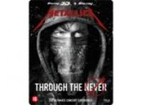 Through The Never3D|Ltd