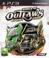 World Of Outlaws: Sprint Cars