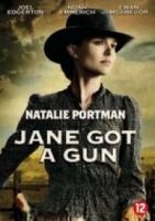 Jane Got A Gun (Dvd)