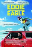 Eddie the Eagle (Bluray)