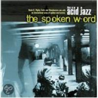 This Is Acid Jazz: The Spoken Word