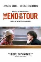 End Of The Tour, (The)