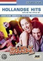 Karaoke  Hollandse Hits