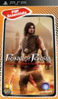 Prince Of Persia: The Forgotten Sands  Essentials Edition