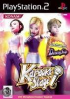 Karaoke Stage with Microphone |PS2