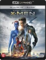 XMen: Days Of Future Past (4K Ultra HD Bluray)
