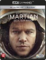 The Martian (4K Ultra HD Bluray)