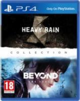 Heavy Rain | Beyond Two Souls Double Pack  PS4