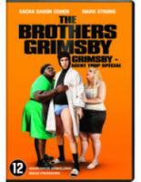 BROTHERS GRIMSBY, THE (UV)