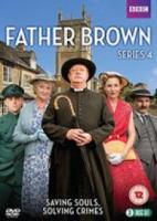 Father Brown  serie 4