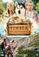 Timber the Treasure Dog