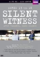 Silent Witness  serie 13 t|m 18 Box