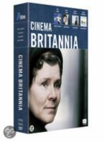 Cinema Britannia (4DVD)